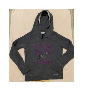 American eagle outfitters hoodie